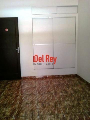 Apartamento à venda com 3 dormitórios em Barro preto, Belo horizonte cod:2433