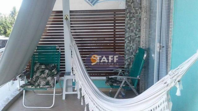 Casa com 3 dormitórios à venda - Jardim Flamboyant - Cabo Frio/RJ - Foto 20
