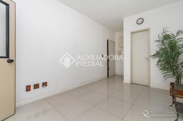 Escritório para alugar em Passo da areia, Porto alegre cod:267469 - Foto 11