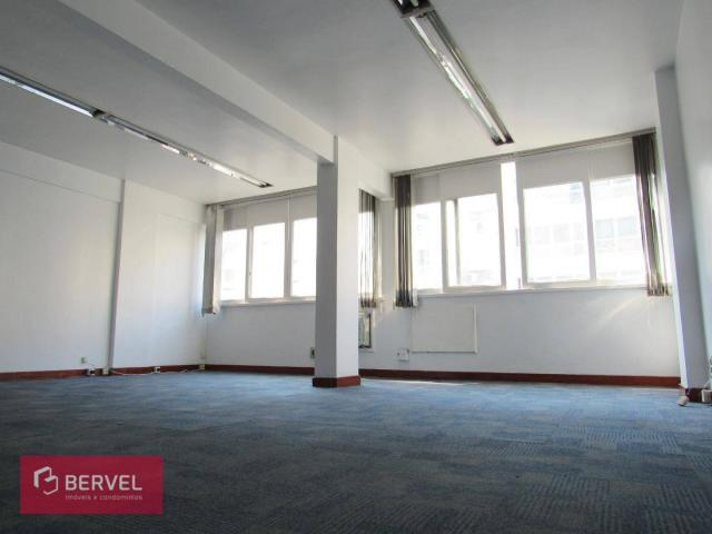 Sala para alugar, 32 m² por R$ 150,00/mês - Copacabana - Rio de Janeiro/RJ - Foto 8