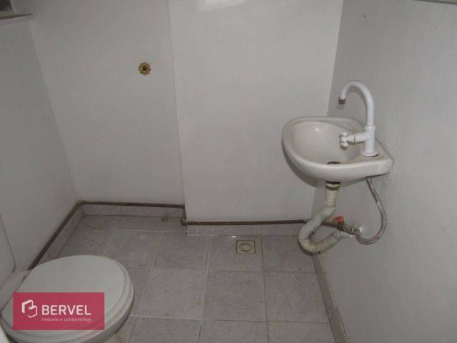 Sala para alugar, 32 m² por R$ 150,00/mês - Copacabana - Rio de Janeiro/RJ - Foto 12