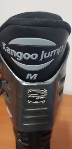 Kangoo Jumps - Foto 2