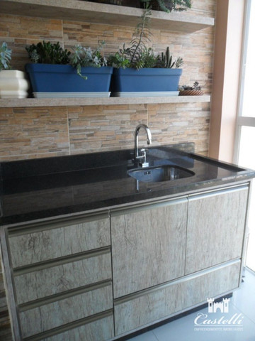 Vende-se Excelente Apartamento em Ponta Grossa - Foto 14