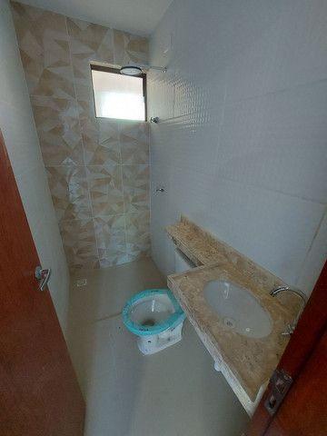 Apartamento nos BANCÁRIOS, com varanda, 2 quartos 1 suite, Próx.Colégio GEO  - Foto 8