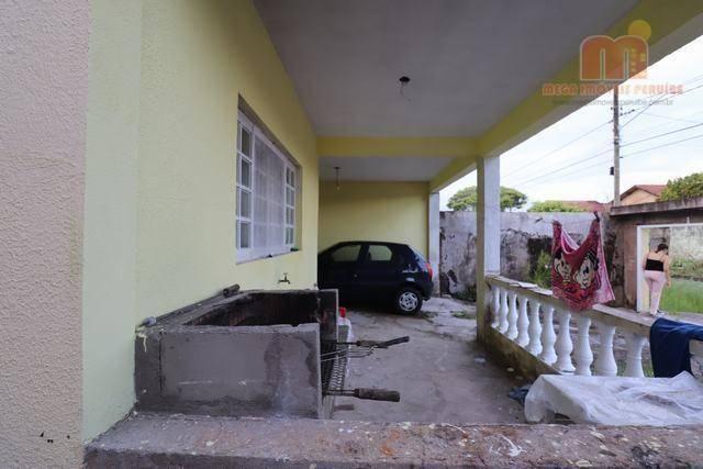 Casa com 3 dormitórios à venda, 140 m² por R$ 230.000,00 - Estância Balneária Maria Helena - Foto 16