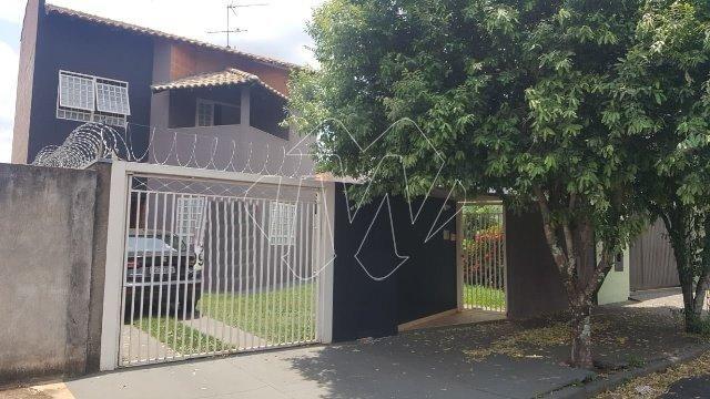 Casas de 3 dormitório(s) no Jardim Primor em Araraquara cod: 7214