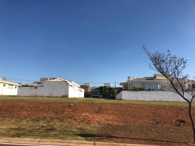 Terreno à venda com 0 dormitórios em Jardim flamboyant, Paulínia cod:TE001060 - Foto 2