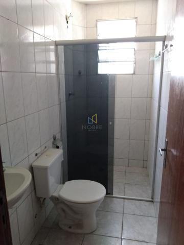 apartamento 2 quartos agua branca - Foto 4