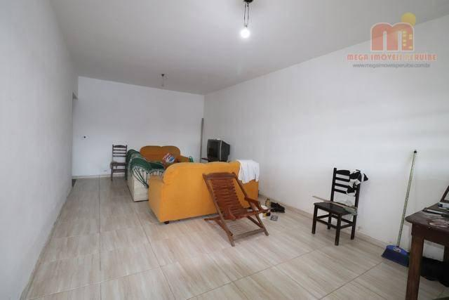 Casa com 3 dormitórios à venda, 140 m² por R$ 230.000,00 - Estância Balneária Maria Helena - Foto 3