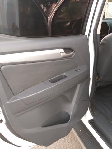 Chevrolet s10 lt 2.8 - Foto 11
