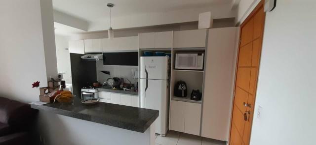 Vendo Viva Sudoeste Apartamento nascente com 3 quartos, todo com armários - Foto 5