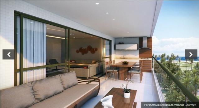 GN- Pronto pra morar na Reserva do Paiva, 4 suites, alto padrão e o luxo que você merece - Foto 16