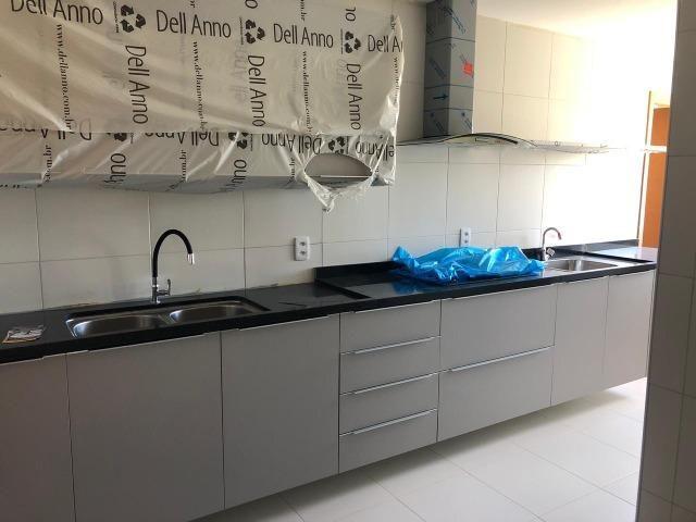 Apartamento, 140 MT² 3 Suítes, em Pituaçu Patamares Hemisfhere 360 - Foto 6
