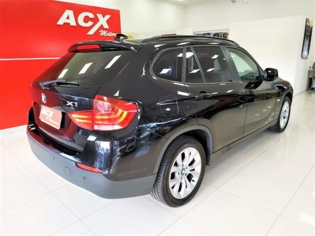 BMW X1 SDRIVE 18I 2.0 16V 4X2 AUT - 2012 - Foto 7