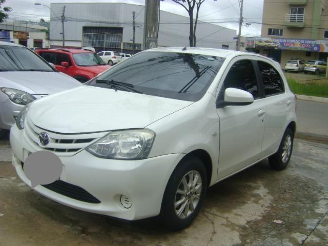Toyota Etios 1.3 x 2014/2014 3519-1102 Simone