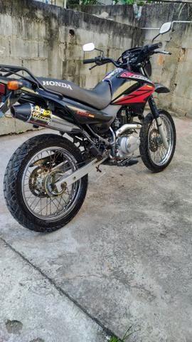 Honda NXR Bros 150 ESD - Foto 4