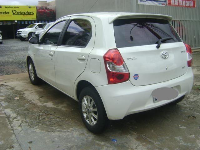 Toyota Etios 1.3 x 2014/2014 3519-1102 Simone - Foto 6