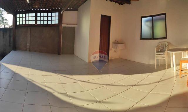 Casa com 5 dormitórios à venda, 169 m² por R$ 485.000 - Loteamento Serra Grande - Gravatá/ - Foto 14