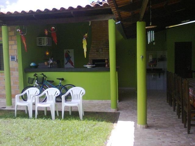 Aluga-se casa para temporada de carnaval em Aruana com 5 quartos 3 suítes e piscina ! - Foto 14