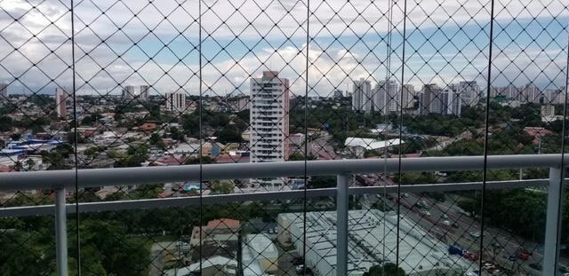 Condomínio Topázio 127m²-3 suítes - Parque 10 - Foto 10