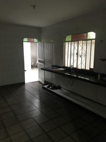 Vende-se ou troca casa no Jusa Fonseca - Foto 8