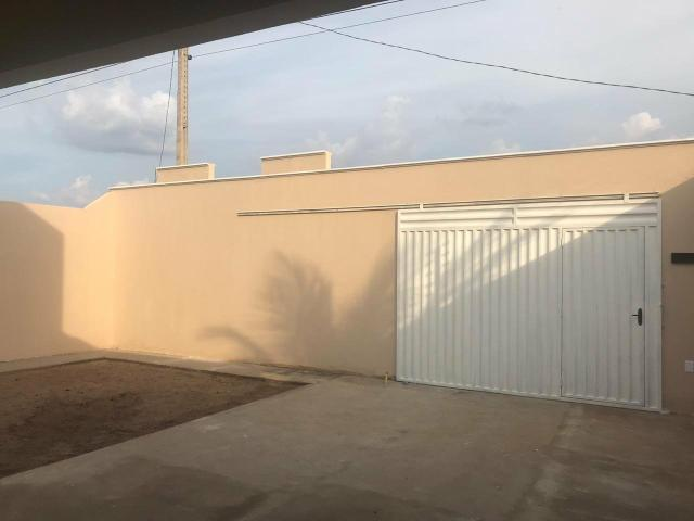 Vendo ou Troco Casa no Residencial Maranata 01, avista ou financiada - Foto 16