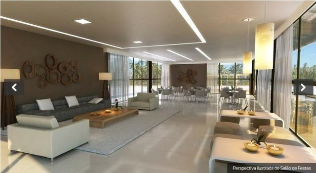 GN- Pronto pra morar na Reserva do Paiva, 4 suites, alto padrão e o luxo que você merece - Foto 4