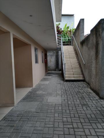 Apartamento 2 quartos excelente (CONDOMÍNIO VILLA PADRE LEMOS) ótima localização - Foto 2