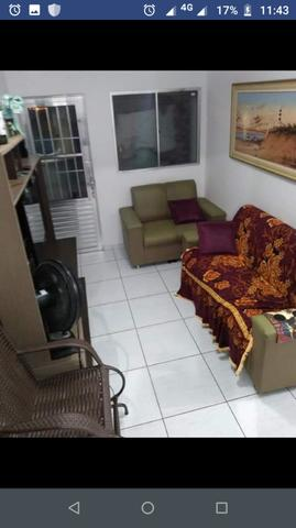 Privê com 3 dormitórios para alugar em pau amarelo