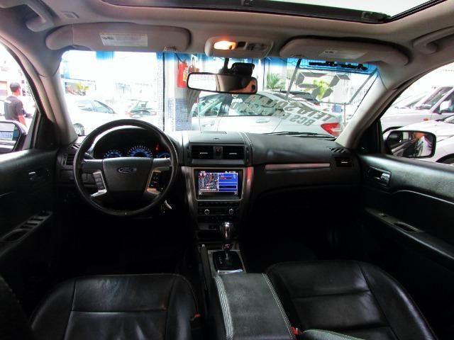 Fusion 2012 V6 AWD - Foto 7