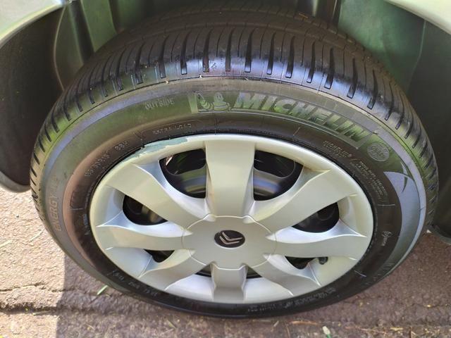 Citroen C3 1.4 Exclusive 2008 Baixo Km. Financio !!!! - Foto 3