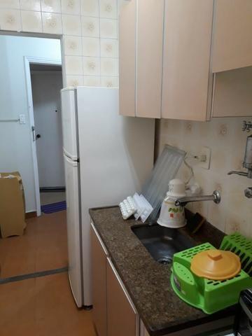 Apartamento padrão, bem conservado no bairro José Menino! *CÓDIGO 474 - Foto 5