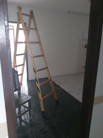 Aluguel Anual - Apartamento de 1 quarto a partir de 680,00 - Foto 2