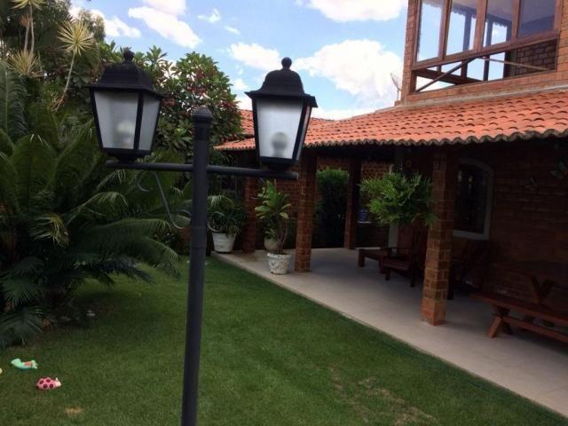 Casa com 5 dormitórios à venda, 220 m² por R$ 550.000 - Loteamento Serra Grande - Gravatá/ - Foto 5