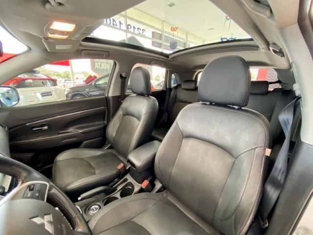 MITSUBISHI ASX 2.0 4X4 AWD 16V GASOLINA 4P AUTOMATICO. - Foto 6