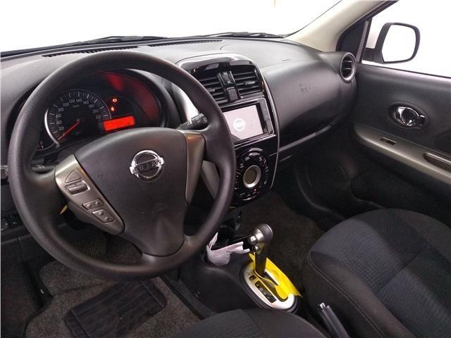 Nissan March 1.6 sl 16v flex 4p xtronic - Foto 8