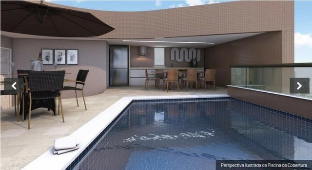 GN- Pronto pra morar na Reserva do Paiva, 4 suites, alto padrão e o luxo que você merece - Foto 10