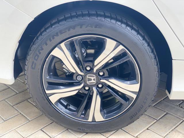 New Honda CIvic Touring + 2017+ Automática + 1.5 Turbo (173cv) + Prazer em dirigir! - Foto 15