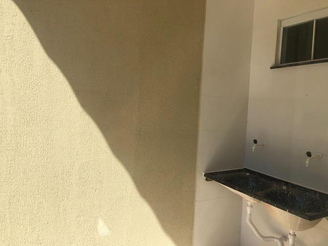 Ultimas unidades, casa 2 quartos com suite pronta p/ morar - Foto 19