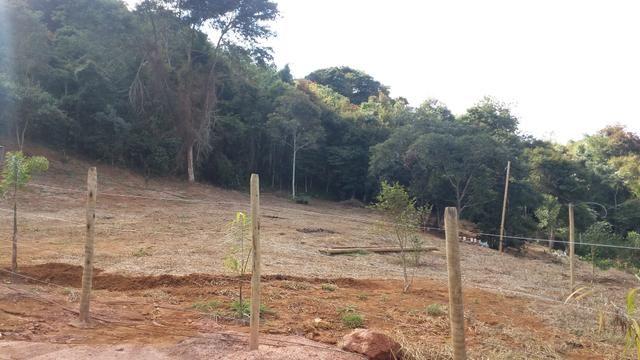Terreno em granjeamento vendo /troco - Foto 4