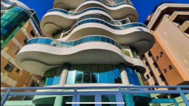 Apartamento de alto padrão