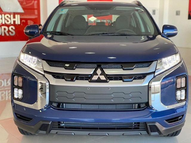"Mitsubishi Outlander 2.0 HPE 2021. "" 0 KM"" - Foto 4"