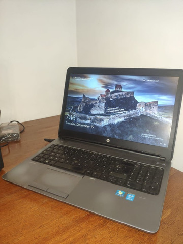 Notebook HP Probook 650 G1 - Foto 2