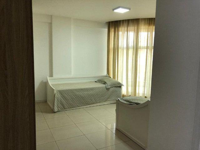 Apartamento de alto padrão - Foto 17