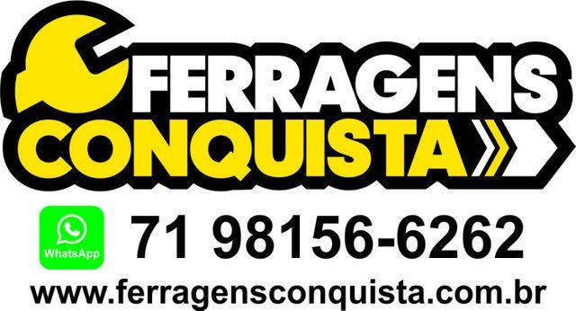 Tela Alambrado 150 x 50 x 2,3Mm x 1,5 x 25Mts - Foto 2