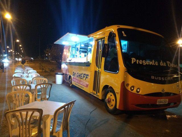 Food bus food Truk  - Foto 4