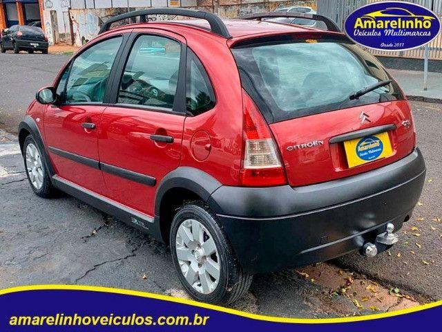 C3 Xtr 2008 1.4 Flex Completo R$18.900,00 Financio !!! - Foto 3