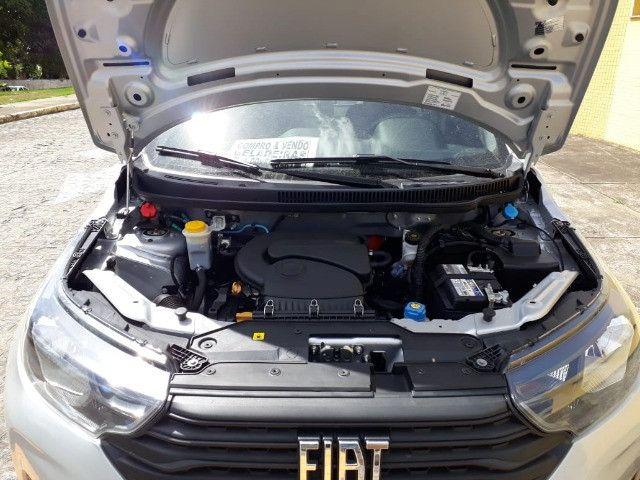 Fiat Strada Endurance Completa de Tudo 2020/2021 - Foto 6