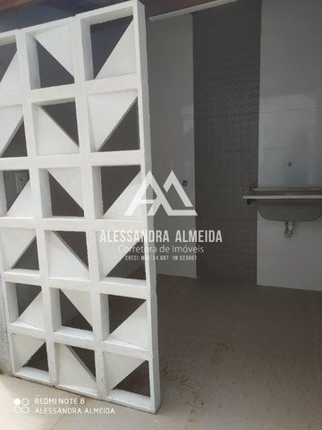 Casa de Alto padrão Bairro Santa Luzia - Varginha/MG - Foto 11