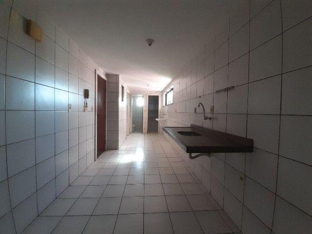 Cocó - Apartamento 97,43m² com 4 quartos e 04 vagas - Foto 18